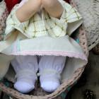 Курс по созданию Вальдорфской куклы