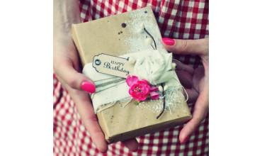 Пакеты, упаковка